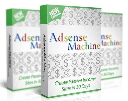 Adsense Machine