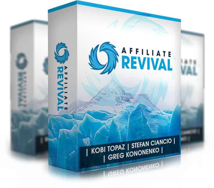 Affiliate Revival + OTOs
