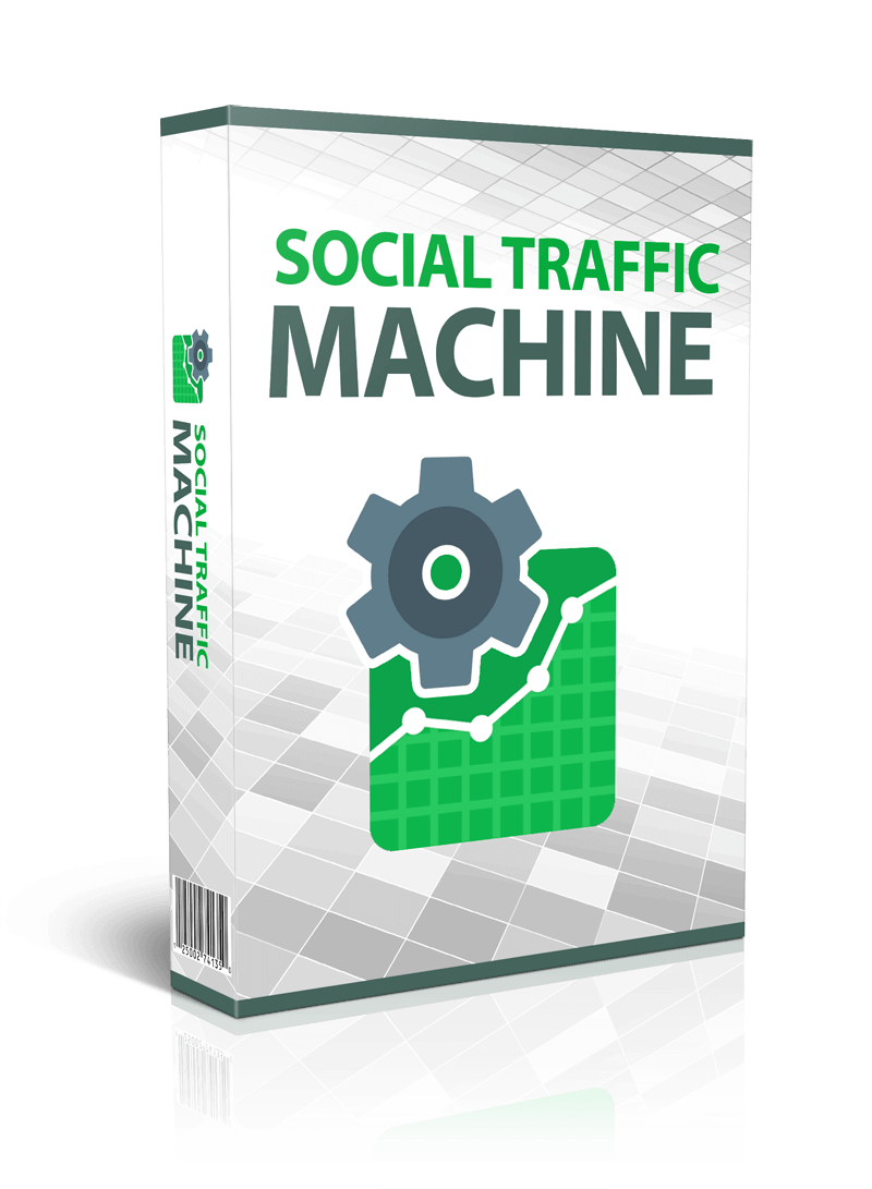 Social Traffic Machine PRO