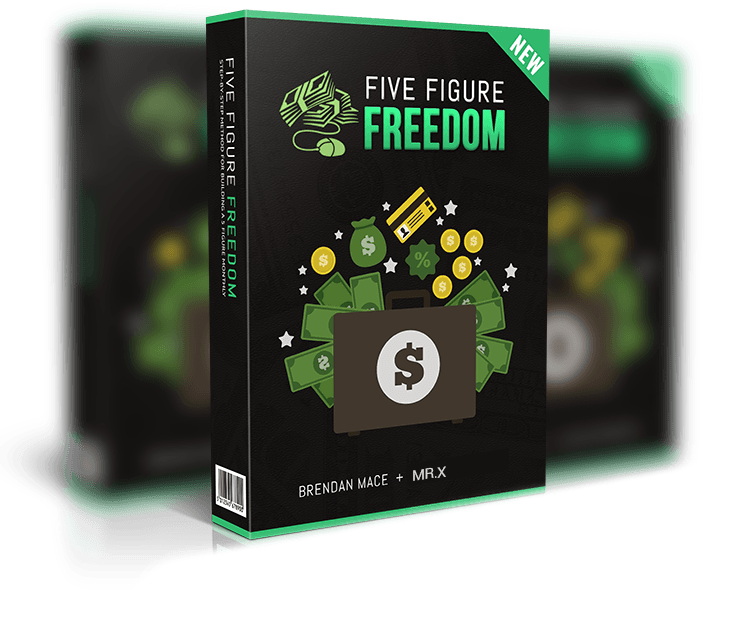 Five Figure Freedom