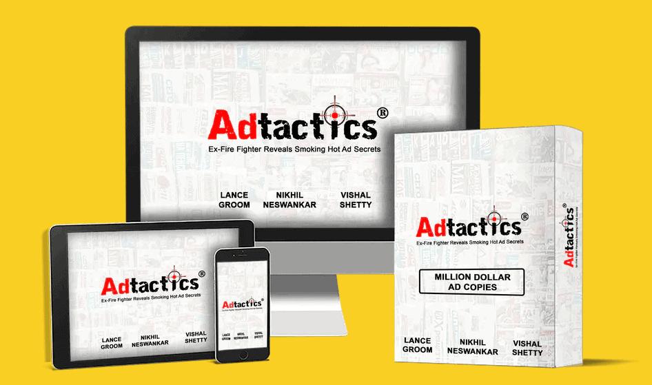 Adtactics + OTOs