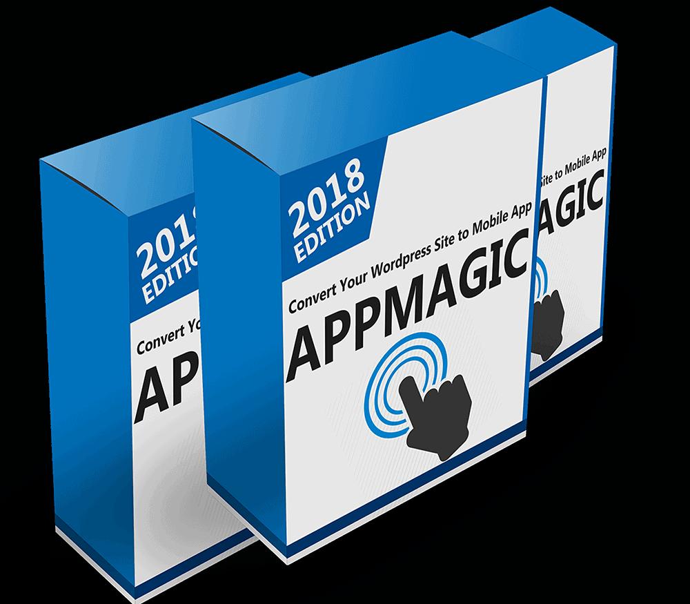 AppMagic + OTOs