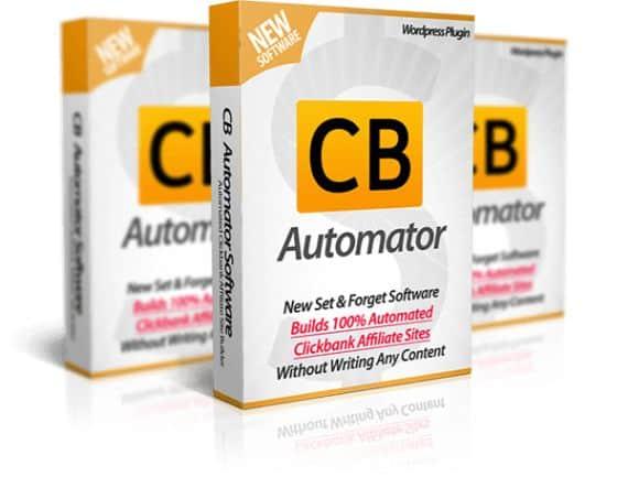 CB Automator