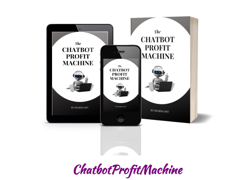 Chatbot Profit Machine + OTOs