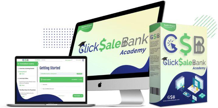 ClickSaleBank