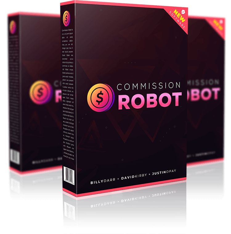 Commission Robot + OTOs
