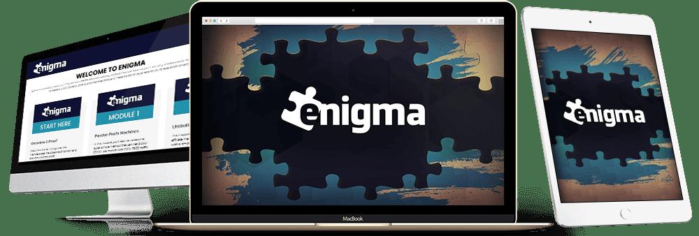 Enigma PRO