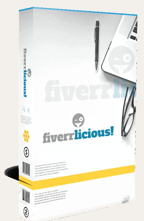 Fiverrlicious + OTO