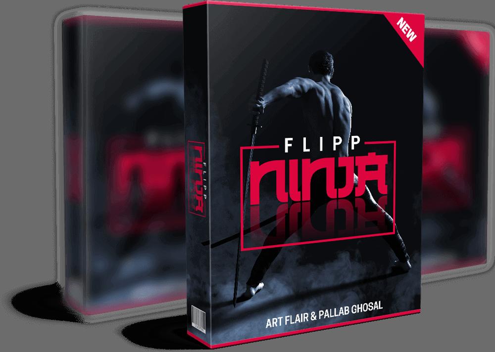 Flip Ninja + OTOs