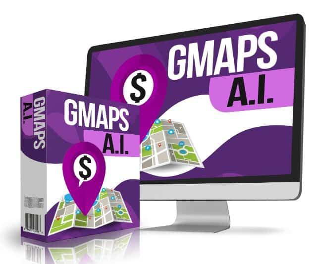 Gmaps A.I. + OTOs