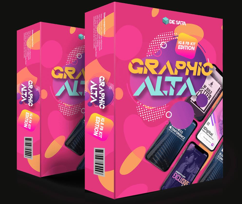 Graphic Alta + OTOs