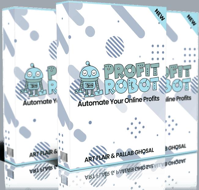 Profit Robot + OTOs
