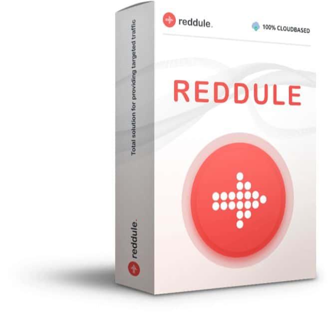 Reddule + Platinum