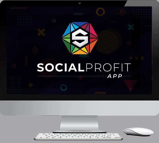SocialProfitApp