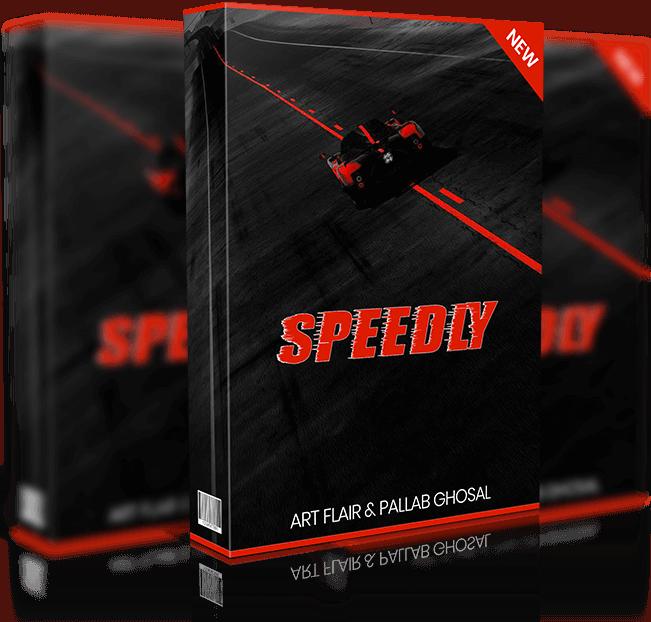 Speedly + OTOs