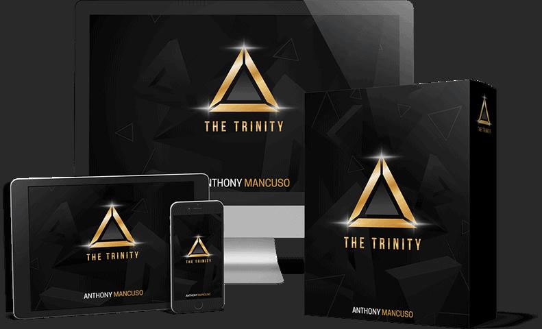 The Trinity + OTOs