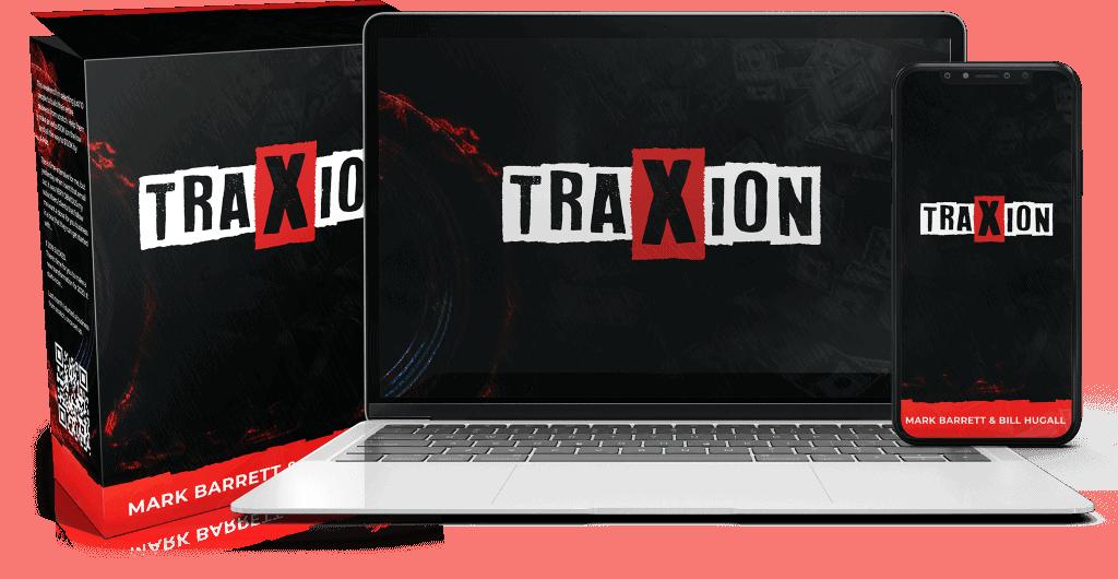 TraXion + OTOs