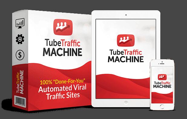 Tube Traffic Machine