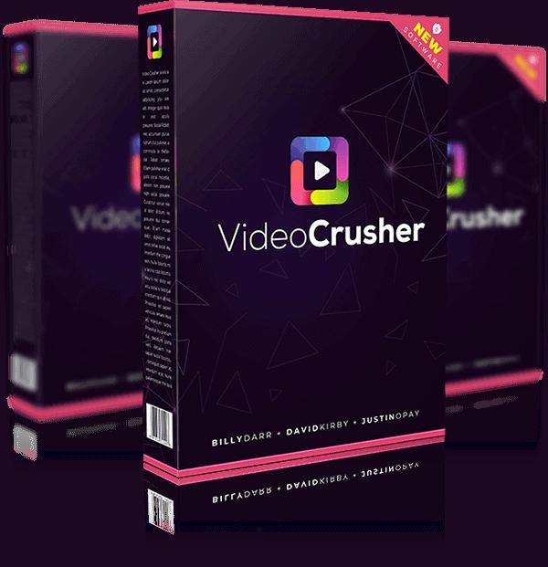 Video Crusher + OTOs