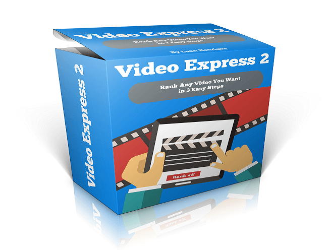 Video Express 2.0 + OTOs