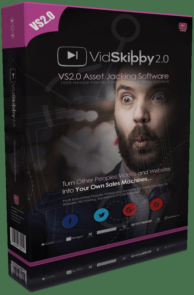 VidSkippy 2.0 OTO's