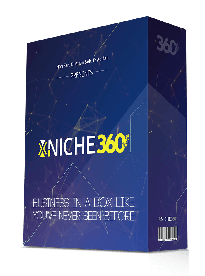Xniche360 + OTOs
