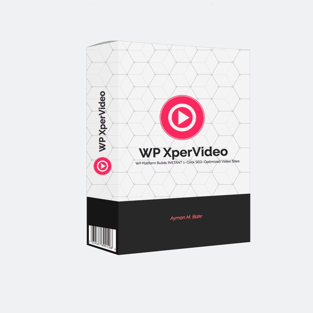 XperVideo + OTOs