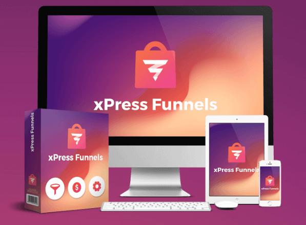 Xpress Funnel