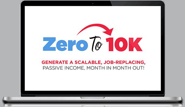 ZERO TO 10K + OTOS
