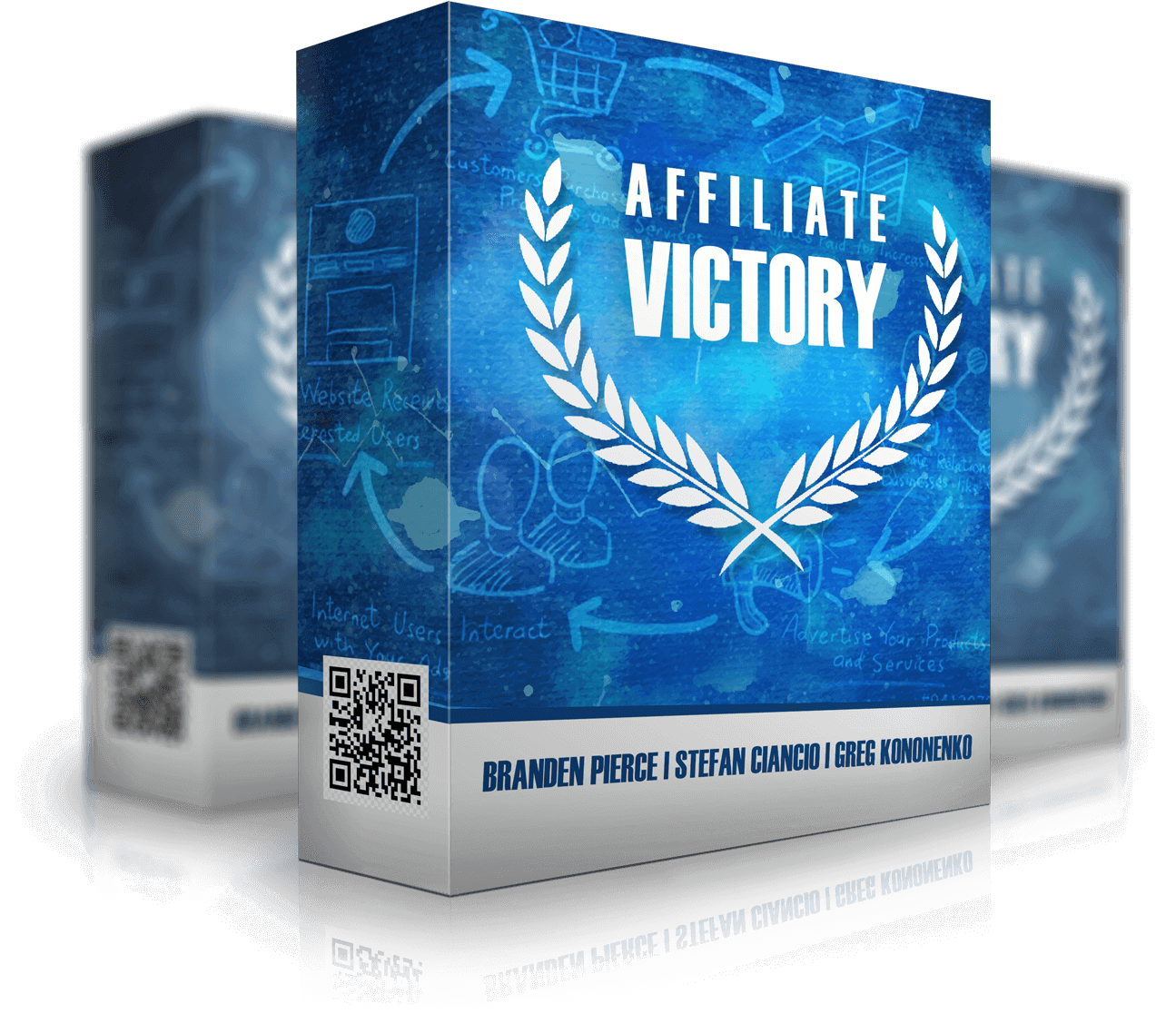 Affiliate Victory + OTOs