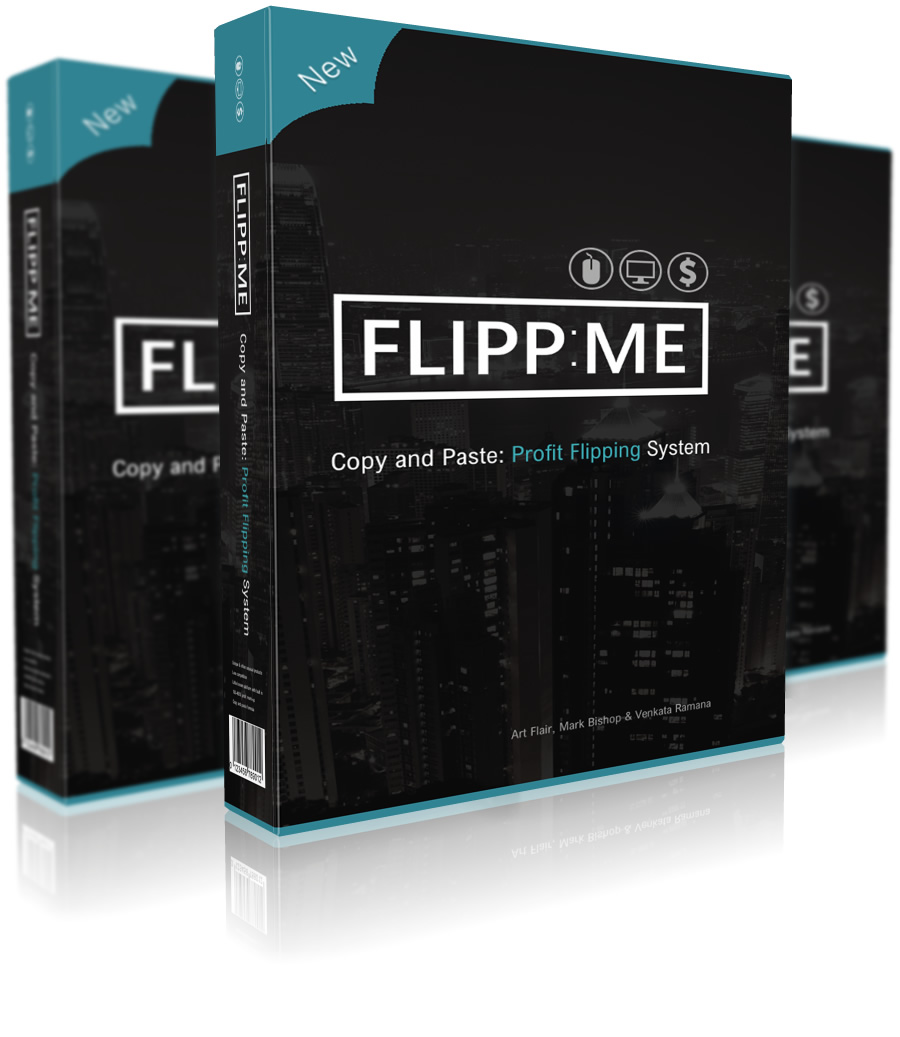 FLIPP:ME + OTOs
