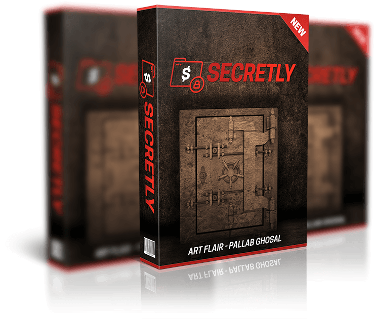 Secretly + OTOs