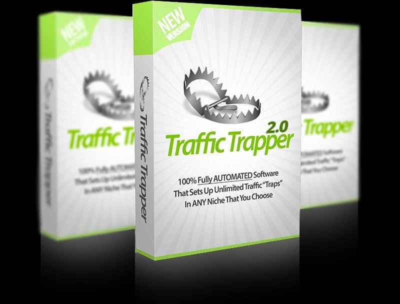 Traffic Trapper 2 + OTOs