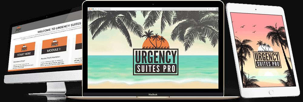 Urgency Suites Pro