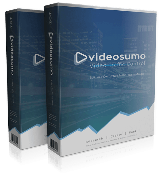 VideoSumo + OTOs