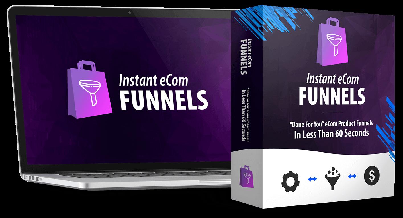 Instant eCom Funnels