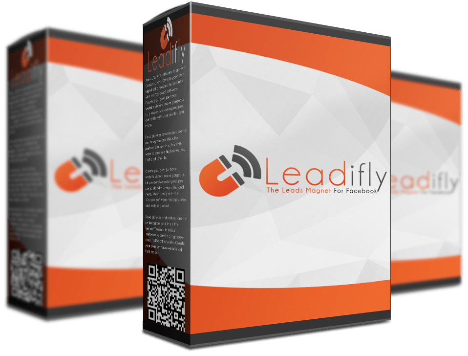 Leadifly + OTOs