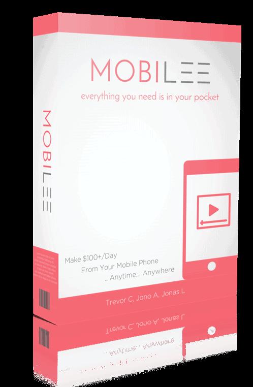 Mobilee + OTOs