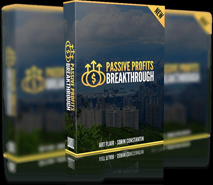Passive Profit Breakthrough + OTOs