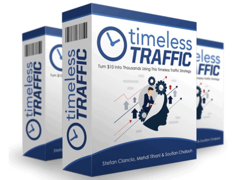 Timeless Traffic + OTOs