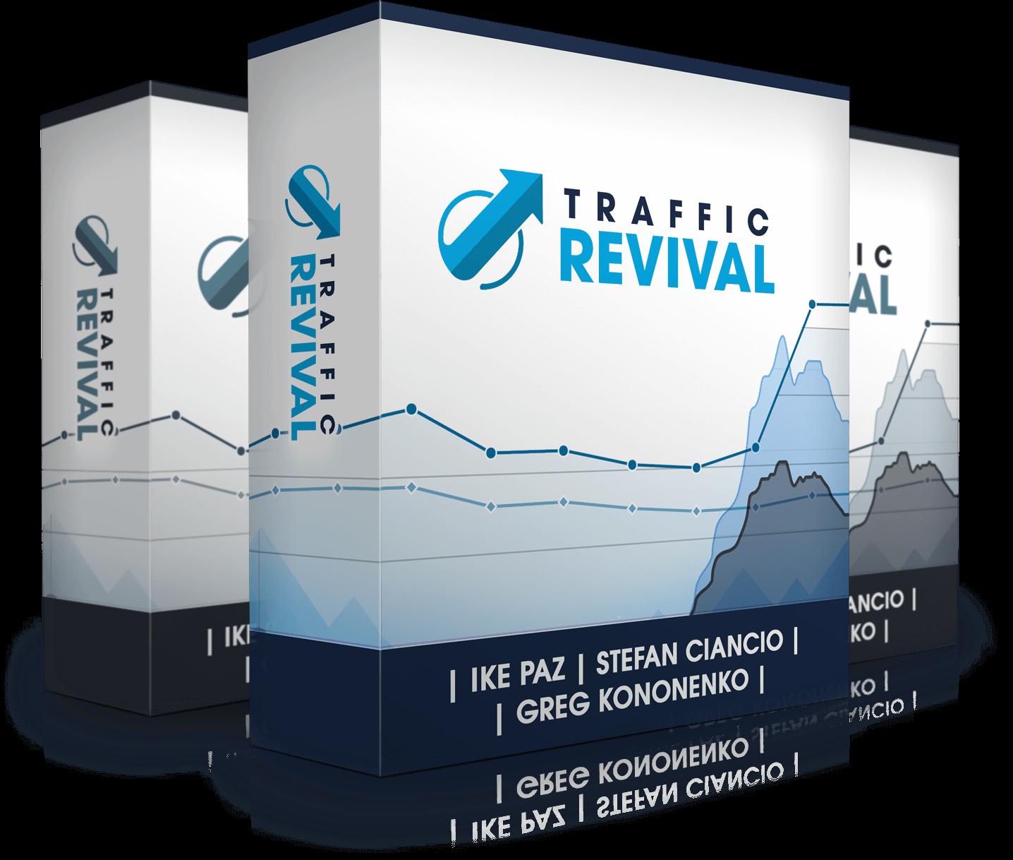 Traffic Revival