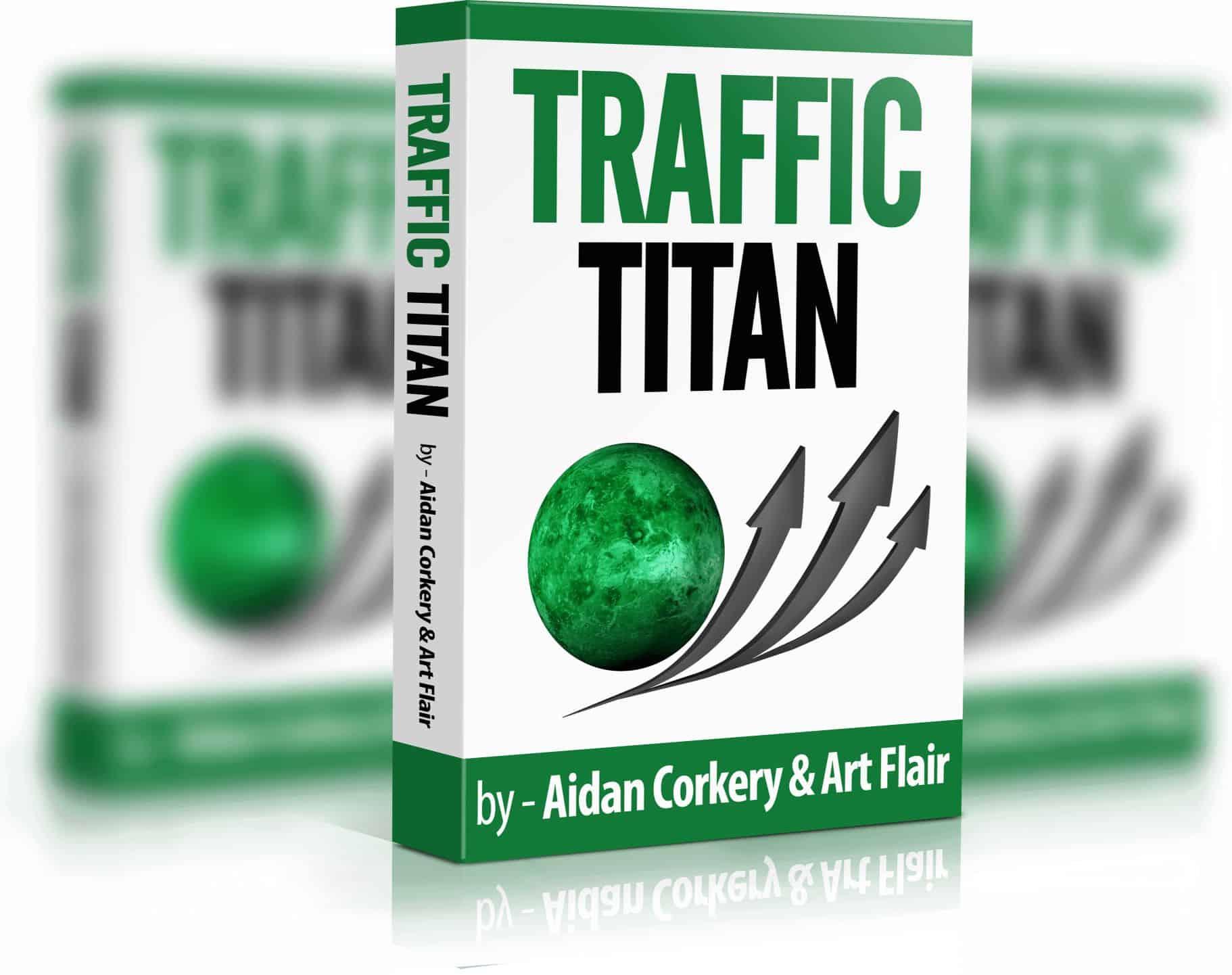Traffic Titan + OTOs