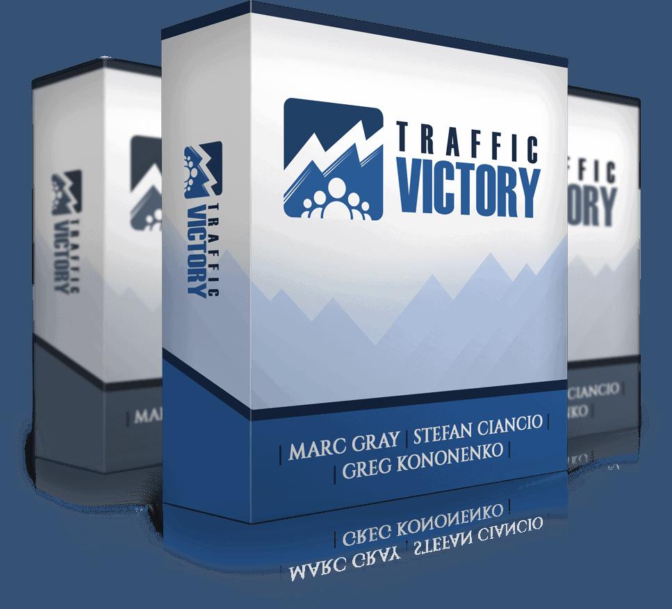 Traffic Victory + OTOs
