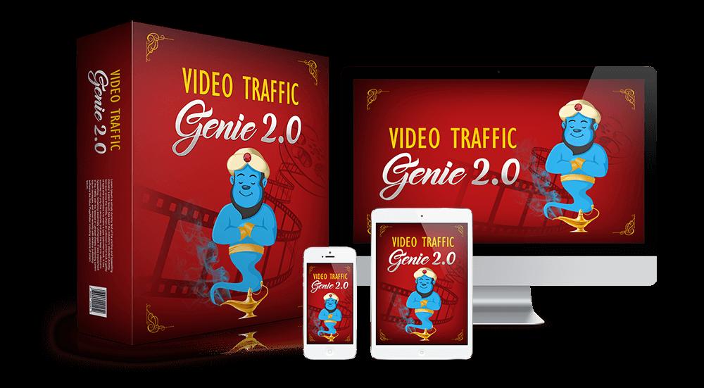 Video Traffic Genie 2.0 + Gold Version