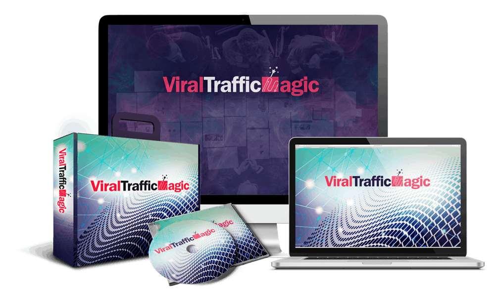 Viral Traffic Magic