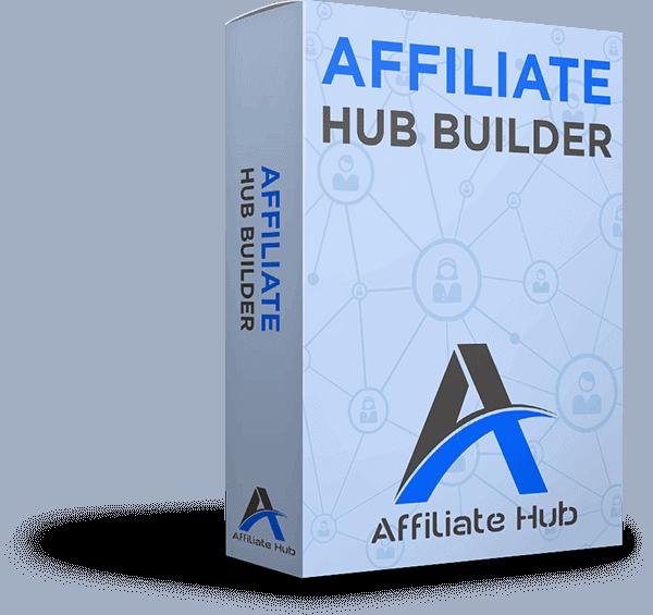 Affiliate Hub + OTOs