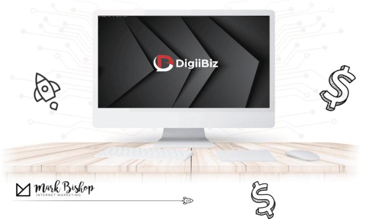 DigiiBiz + OTOs