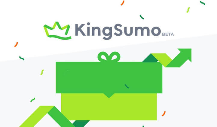 KingSumo Giveaway