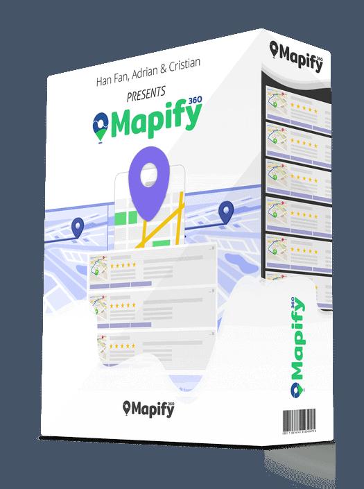 Mapify360 + OTOs