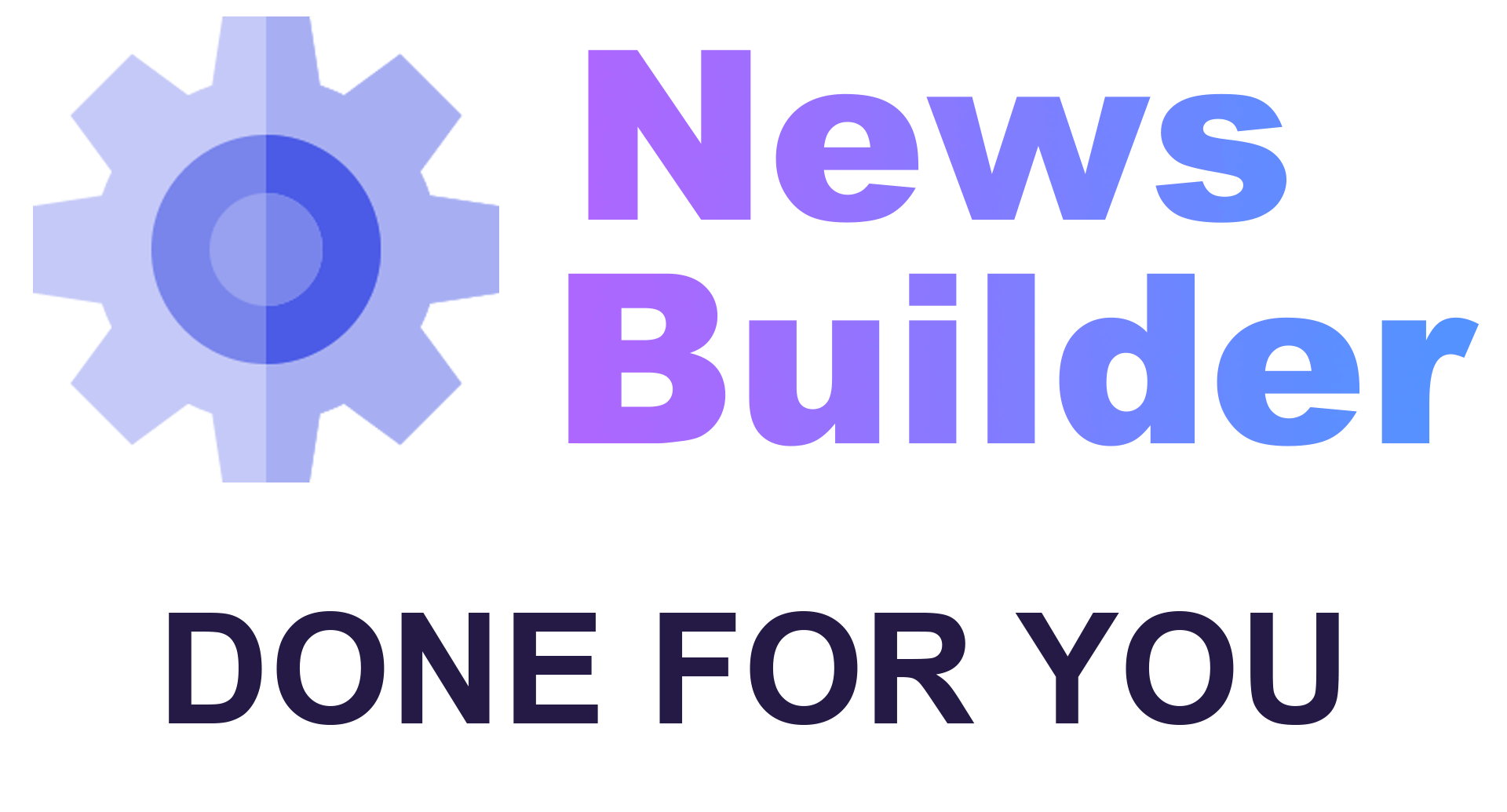 NewsBuilder + OTOs